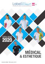 Catalogue Blouses Médicales