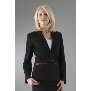 Vêtement de travail femme de réception IELLA7T