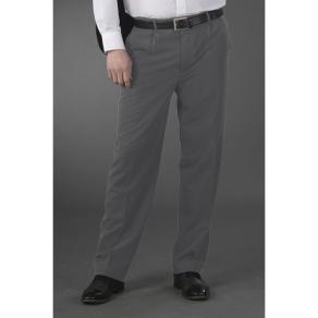 Pantalon costume vêtement de travail homme Pitt
