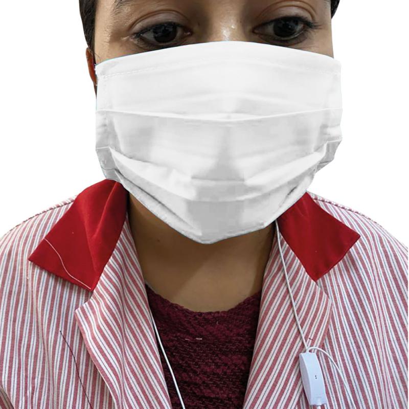masque chirurgical lavable enfant