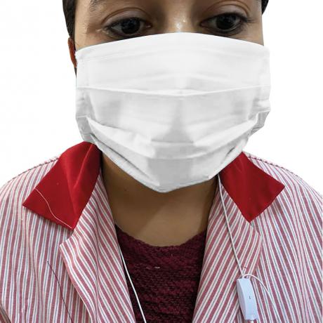 masque chirurgical reutilisable