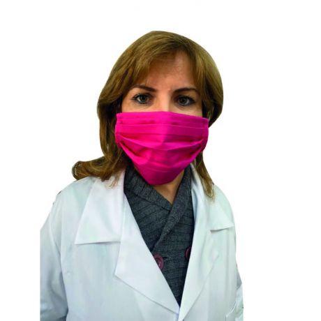 masque anti microbe lavable