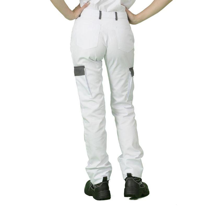 pantalon de peintre pour femme