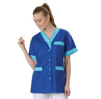 blouse de travail professionnel a chaque m tier sa blouse. Black Bedroom Furniture Sets. Home Design Ideas
