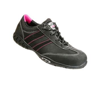 884f82eb9ed658 Chaussures de sécurité femme