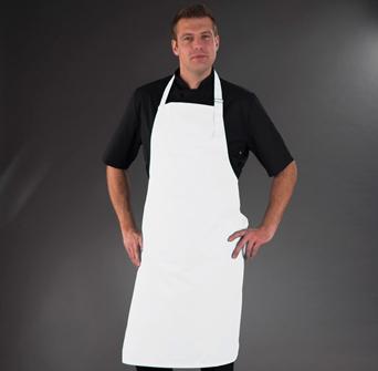 Tablier De Cuisine Pour Professionnel Et Particulier Label Blouse