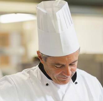 V tements de cuisine professionnels pour tenue de cuisine for Vetement professionnel cuisine